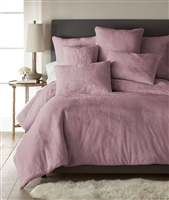 Sherry Kline Fury Tale BLUSH PINK 3-piece Comforter Set