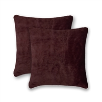 Sherry Kline Fury Tale Reversible Pillows