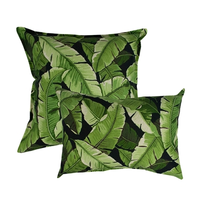 Thread and Weave Highland Combo Outdoor Pillow