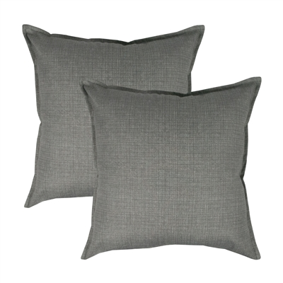 Thread and Weave Vail 20-inch Outdoor Pillow (Set of 2)