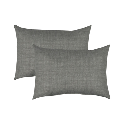 Thread and Weave Vail Boudoir Outdoor Pillow (Set of 2)