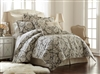 Sherry Kline Wellington 4-piece Comforter Set