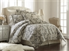 Sherry Kline Wellington 3-piece Duvet Set