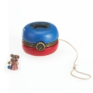 Duncan's Ol'Time Yo-Yo With Stringer McNibble - Treasure Box