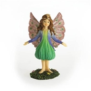 Peacock Fairy - Morganna...Faithful Friends