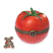 Cherry's Tomato With Big Boy McNibble - Treasure Box