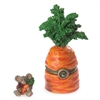 Carson's Carrot With Julienne McNibble - Treasure Box