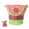Momma's Got-it-all Tote With Mabel McNibble - Treasure Box
