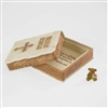 Holy Bible Keepsake Box