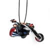 Speed Freaks by Enesco - Basher Bike Ornament