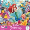 Disney - Ariel and Friends - 300 Oversized Piece Puzzle