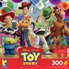 Disney Pixar Toy Story - 300 Oversized Piece Puzzle