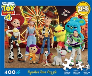 Together Time- Disney/Pixar Toy Story 4