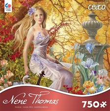 Nene Thomas - Lost Melody - 750 Piece Puzzle