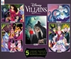Disney - Villians - 5 IN 1 Multipack