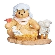 Mary And Jesus - Nativity