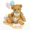 Cherished Teddies - Through The Years Age 2