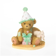 Cherished Teddies - Through The Years Age 8