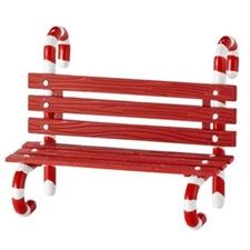 Peppermint Bench