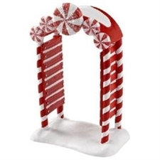 Peppermint Archway