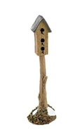 Woodland Birdhouse