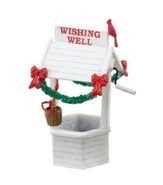Picket Lane Wishing Well