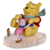 Winnie The Pooh And Piglet - Friends Through Thick And Thin