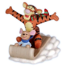 Tigger And Roo - You Make Life Fun