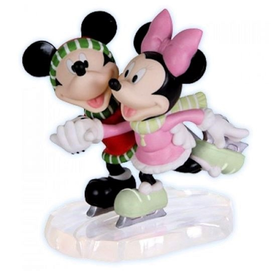 Mickey And Minnie Mouse - Our Love Makes A Lasting Impression