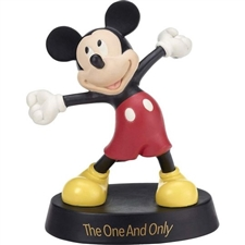 Mickey Mouse - The One And Only