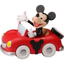 Disney Collectible Parade Mickey Mouse