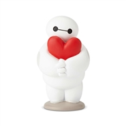 Baymax with Heart