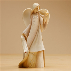 Foundations Monthly Birthday Angel November