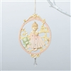 Princess Ever After - Ornament