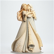 Foundations | Mother And Daughter Figurine | DBC Collectibles