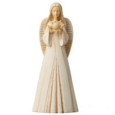 Genesis Prayer Angel