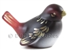 Fenton Art Glass Bird