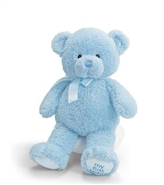 My 1st Teddy Bear - Blue