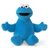 Sesame Street | Cookie Monster Beanbag 075933 | GUND
