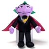 Sesame Street | The Count Beanbag 320104 | GUND