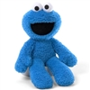 Sesame Street | Cookie Monster Take-Along Buddy 320429 | GUND