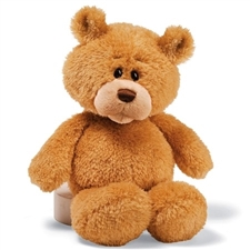 Little Buddy Tan Teddy Bear 320557 | GUND