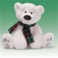 Snowsly Polar Bear - Medium