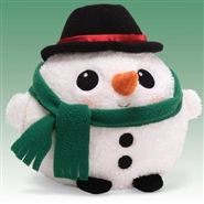 Jeepers Peepers Snowman