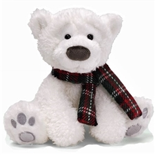 Snowsly Plush Teddy Bear 4029229 | GUND