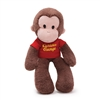 Curious George Take along Buddy 4030391 | GUND