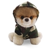 Itty Bitty Boo In Camoflage - Worlds Cutest Dog 4029715 | GUND