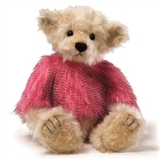 Scarlett Plush Teddy Bear 4037035 | GUND