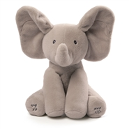 GUND | Animated Flappy the Elephant 4053934 | DBC Collectibles