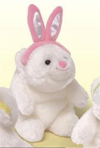 Easter Lil Snuffles - Pink